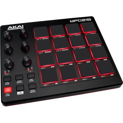 akai_professional_mpd218_compact_pad_controller_1170805